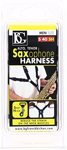 Best Saxophone Neck Strap