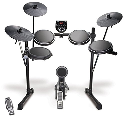 Best Electronic Drum Set