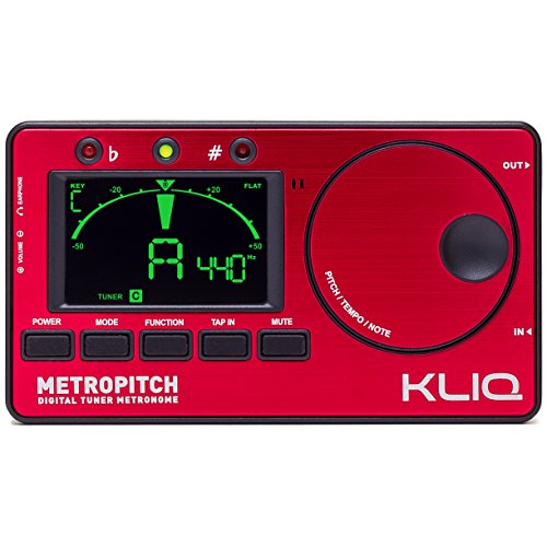 Best Guitar Metronome