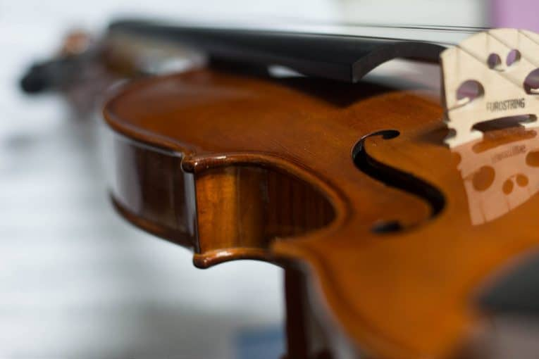 Beginner Violin: Buying What Is Right For A Beginner