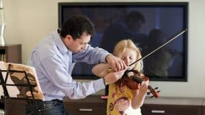What To Expect From Violin Lessons