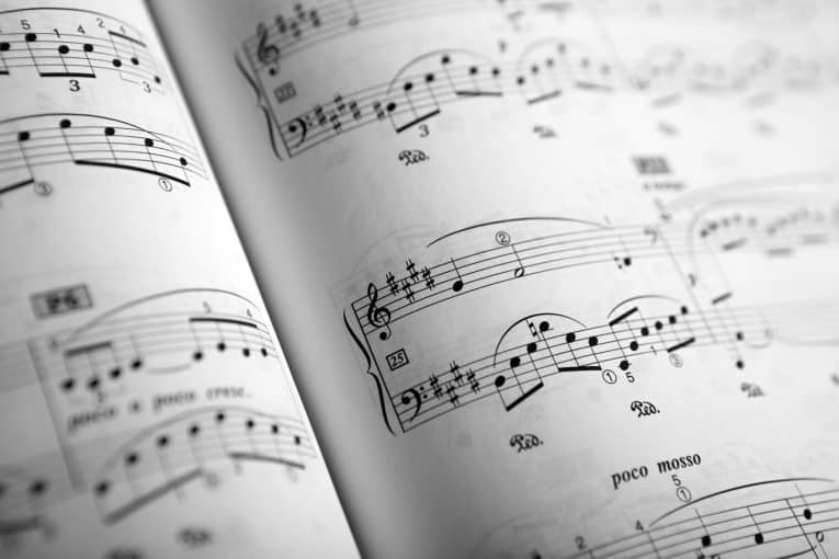 learn how to read music