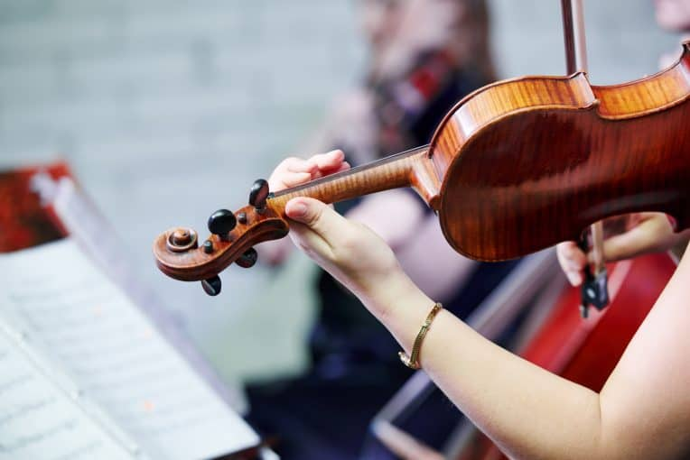 Violin Techniques: Top 10 You Need to Learn To Become a