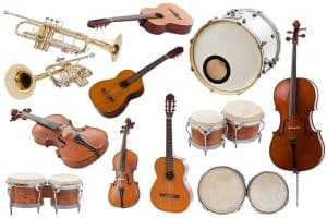 Which Musical Instruments Are Best for Your Child