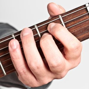Good Guitar Habits That Will Make You A Better Player