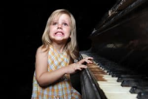 Mistakes Beginners Make When Playing The Piano