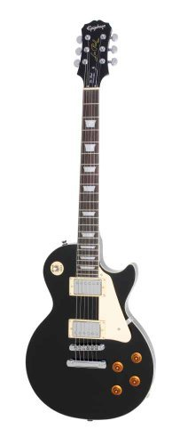 Epiphone Les Paul Standard Electric Guitar Review