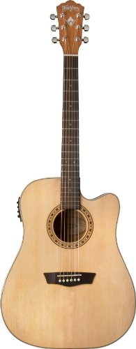 Washburn WD7SCE Harvest Series