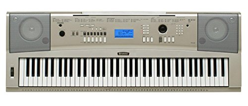 Yamaha YPG-235 76-Key Digital Electric Piano