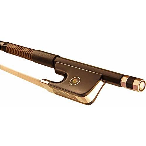 Otto Musica Artino Series Carbon Fiber Cello Bow