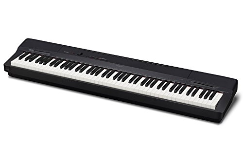 Casio Privia PX160BK 88-Key