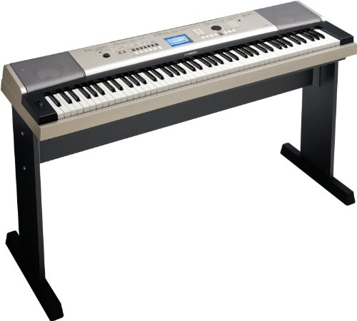 Yamaha YPG-535 88-Key Portable Grand Piano