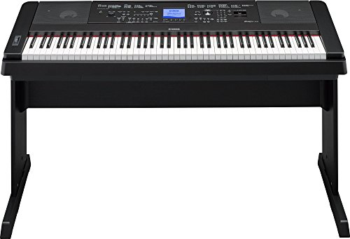 Yamaha P115 88 Key Digital Piano