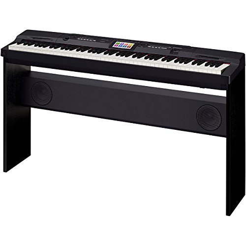 Casio CGP-700BK 88-Key Digital Grand Piano