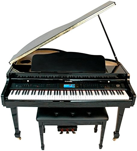 Suzuki MDG-400 Baby Digital Grand Piano