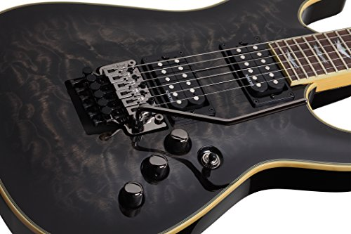 Schecter Guitar Research Omen Extreme-6 FR