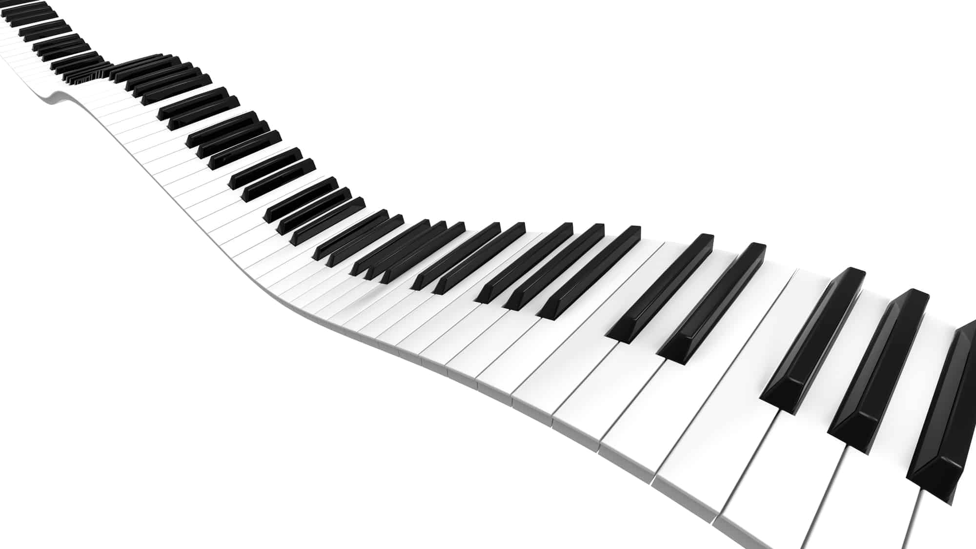 how to plan a piano recital