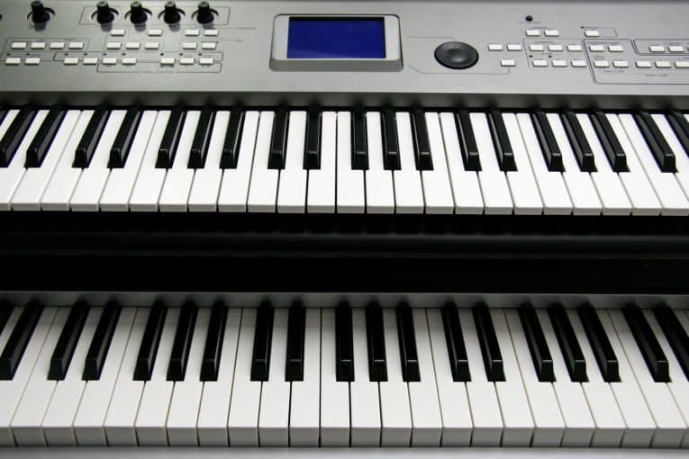 Casio Privia PX-860 Digital Piano