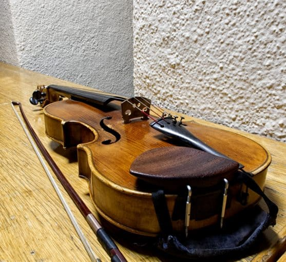 NS Design CR6 Electric Cello