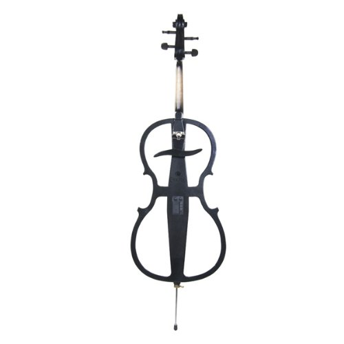 Cecilio 4/4 CECO-1BK Electric Cello