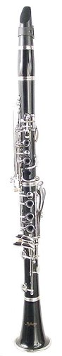 Hisonic Signature Series 2610 Bb Orchestra Clarinet
