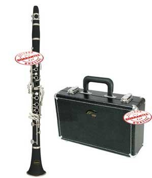 Rossetti Intermediate Soprano Bb Clarinet