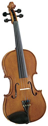Cremona SV- 17 student violin outfit