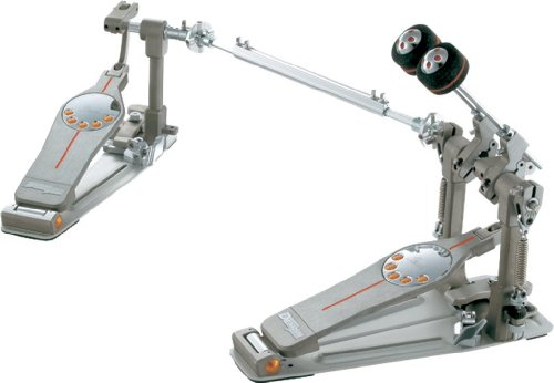 Pearl P3002D Double Bass Pedal