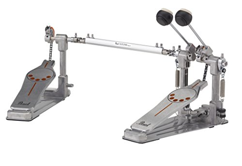 Pearl P932 Demonator Single Chain Drive Double Pedal