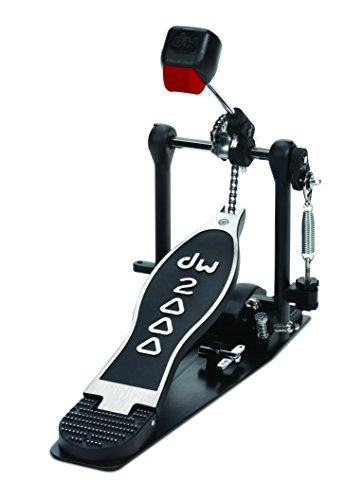 DW 2000 Single Bass Pedal