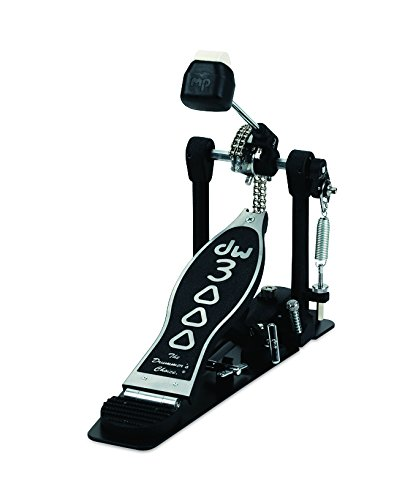 DW 3000 Single Bass Pedal