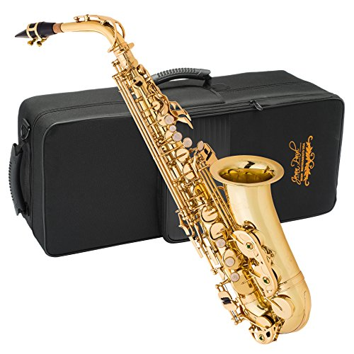 Jean Paul USA AS400 Student Alto Saxophone