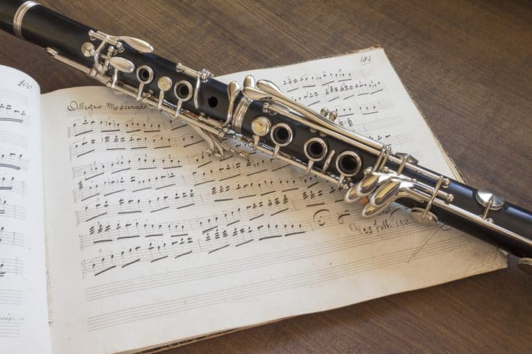 Buffet Crampon E11 Bb Intermediate Clarinet