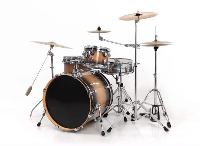 MAPEX MA528SFBAW Mars Series Review