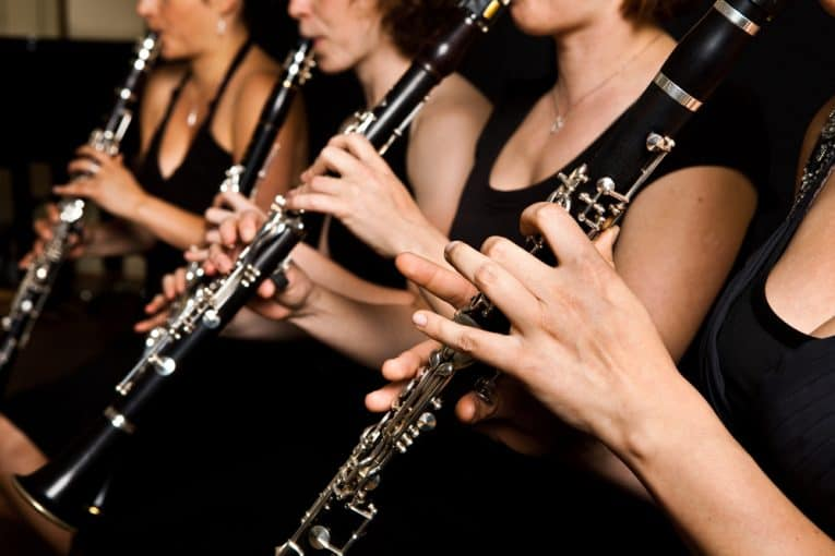 Mendini MCT-30 Intermediate B Flat Clarinet Review
