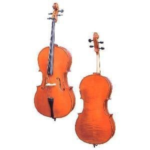D Z Strad Cello Model 100 for young cellist