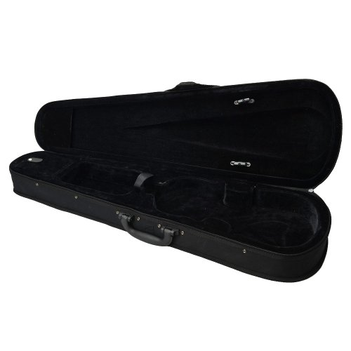 Z ZTDM 4/4 Full Size Violin Hard Case