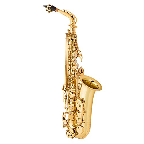 Jean-Paul USA AS- 400 Alto saxophone