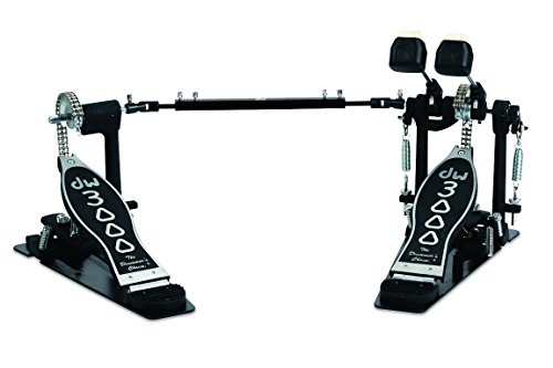 DW 3002 Double Bass Pedal
