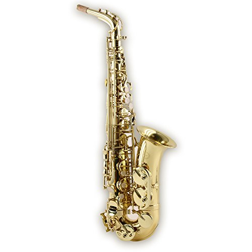Legacy AS750 Beginner Saxophone