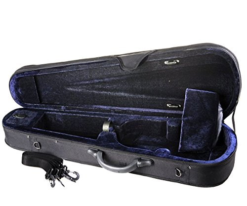 ADM 4/4 Full Size Violin Hard Case