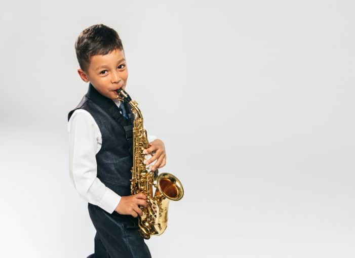 Bundy BAS-300 Student Alto Saxophone Review