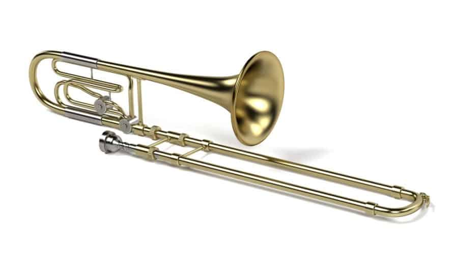 Etude ETB-100 Series Student Trombone Review