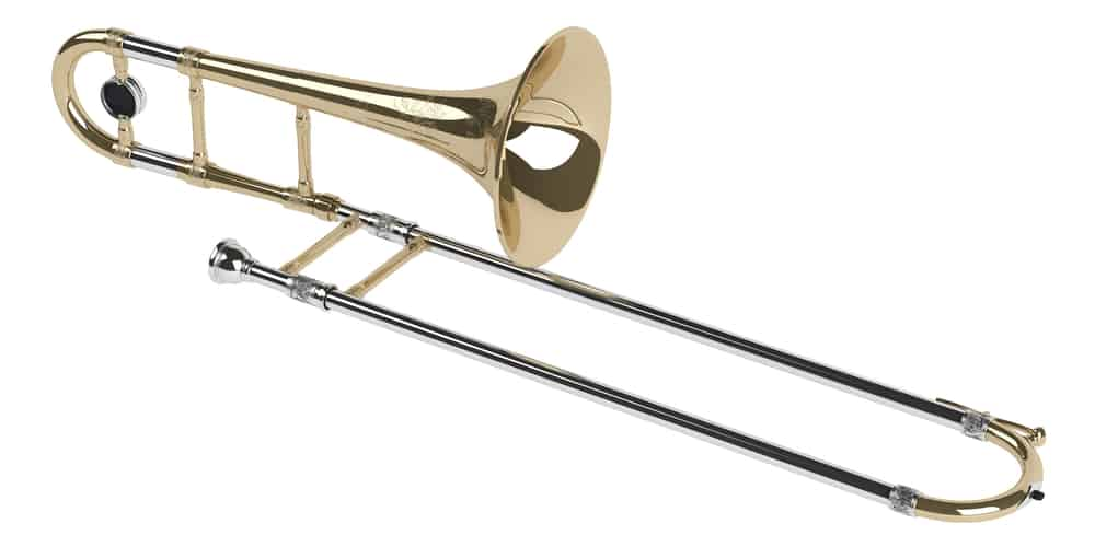 Hawk Tenor Bb Trombone