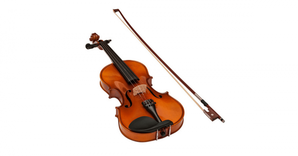 Cecilio CVN-300 Fitted Violin