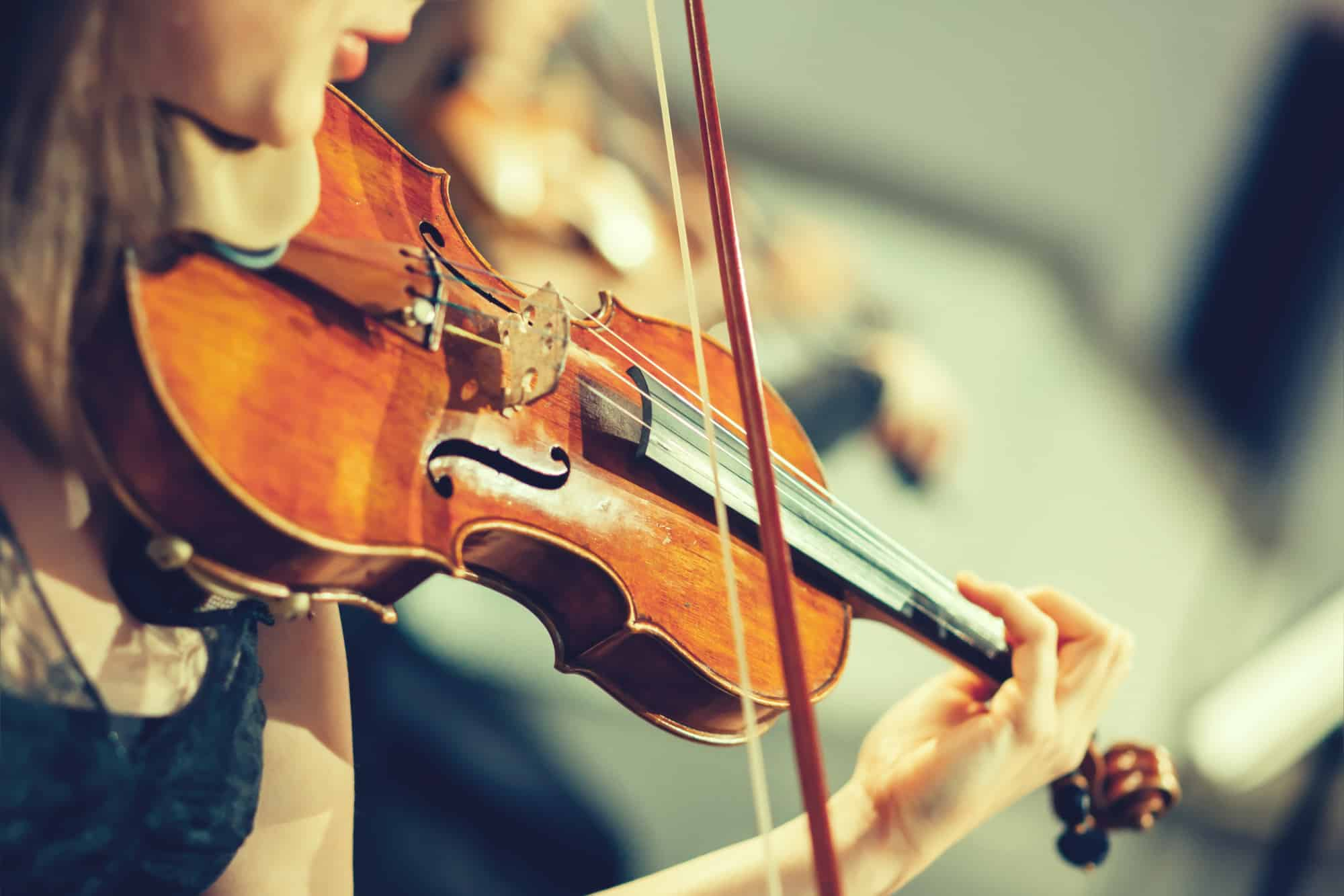 Ultimate Apps Guide to Learn How to Play the Violin