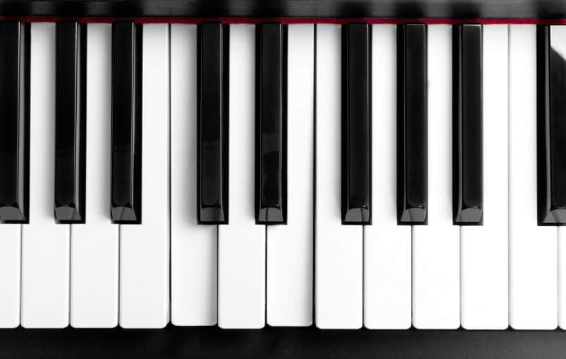 How To Learn The Basics Of Piano Chords Beginners Guide