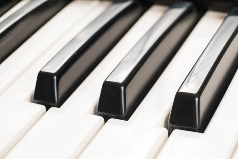 What You Need To Know About The Piano Keys Chart Music Advisor